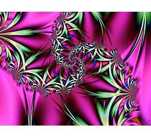 Just Let it Flow Photographic Print