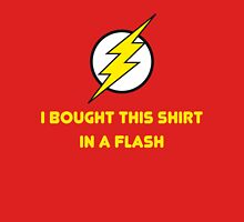 Flash Shopping Unisex T-Shirt