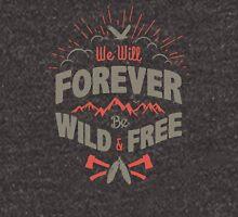 WILD AND FREE Unisex T-Shirt