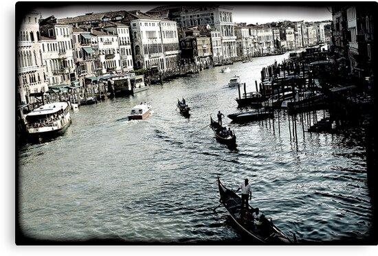 venezia by scott allison