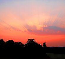 Pastel Sunset by nastruck