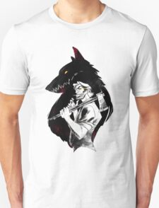 Bib Bad Wolf Unisex T-Shirt
