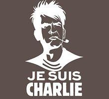 "Je Suis Charlie ""white"" Unisex T-Shirt"