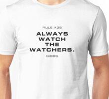 Rule #35 Unisex T-Shirt