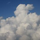 Clouds and Sky by John Butler