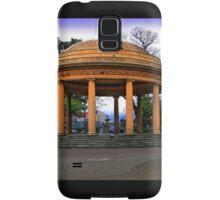 Mini Pantheon In San Jose, Costa Rica Samsung Galaxy Case/Skin