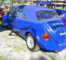 STRETCH VW LIMO by Ekascam