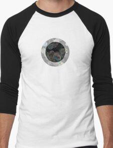 design 12 Men's Baseball ¾ T-Shirt