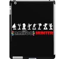 The Amiibo Hunter iPad Case/Skin