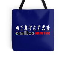 The Amiibo Hunter Tote Bag