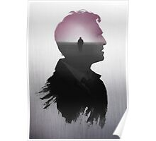 True Detective, Cohle #1 Poster