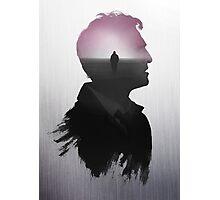 True Detective, Cohle #1 Photographic Print