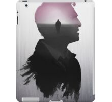 True Detective, Cohle #1 iPad Case/Skin