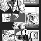 Time - a comic (page 5) by Octochimp Designs