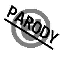 Fair use and Parody by TehNerdyWolf