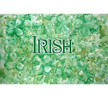 Artistic Irish Photographic Print