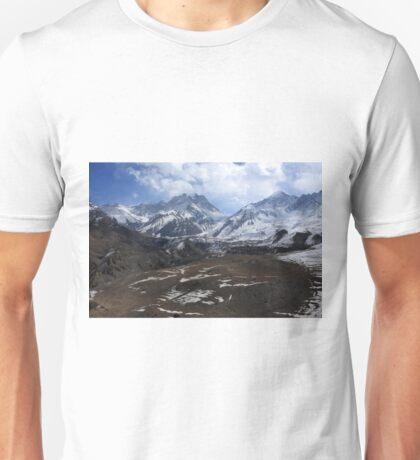 Kingdom Of Mustang - Nepal Unisex T-Shirt