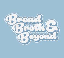 Bread Broth & Beyond by Boogiemonst
