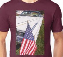 Beautiful American car  10  (c)(t) by Olao-Olavia / Okaio Créations with fz 1000  2014 Unisex T-Shirt