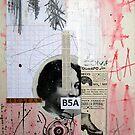 B5AAA by Alvaro Sánchez