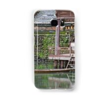 Contemplation Samsung Galaxy Case/Skin
