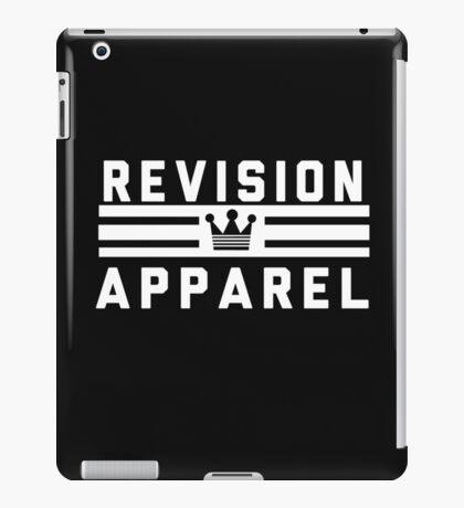Revision Apparel™ iPad Case/Skin