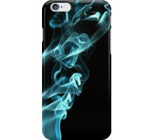 Smoke Art 11 iPhone Case/Skin