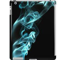 Smoke Art 11 iPad Case/Skin