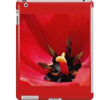 *Tulip Macro* iPad Case/Skin