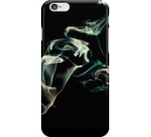 Smoke Art 12 iPhone Case/Skin