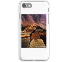 Brave the Storm iPhone Case/Skin
