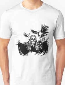 Witch Crow T-Shirt
