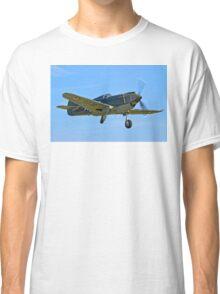 P-40B Warhawk 41-13297 G-CDWH Classic T-Shirt