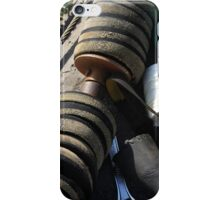 Fishing Tackle iPhone Case/Skin