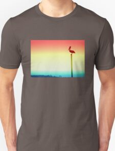 Pelican Gradient Unisex T-Shirt