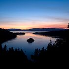 Emerald Bay by magartland