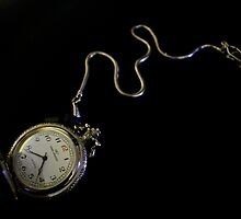 time is a ticking business by ambooz