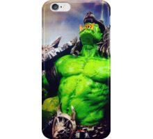 Battle Cry  iPhone Case/Skin