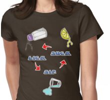 Lick, Sip, Suck - with instructions T-Shirt