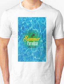 Summer Paradise Unisex T-Shirt