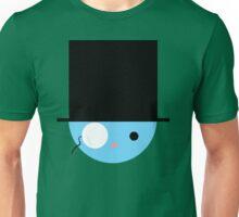 Face of Maximillion von Billions  Unisex T-Shirt