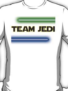 Team Jedi T-Shirt