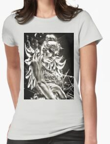 The Guardian Womens Fitted T-Shirt