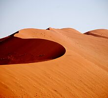 Soussusvlei, Namibia by PPDesigns