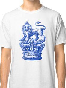 Lion & Crown Classic T-Shirt