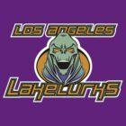 I Love L.A.K.E.L.U.R.K.S. by MastoDonald