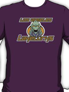 I Love L.A.K.E.L.U.R.K.S. T-Shirt