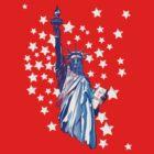 Lady Liberty by fashionforlove