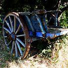Conques Wheel by ragman