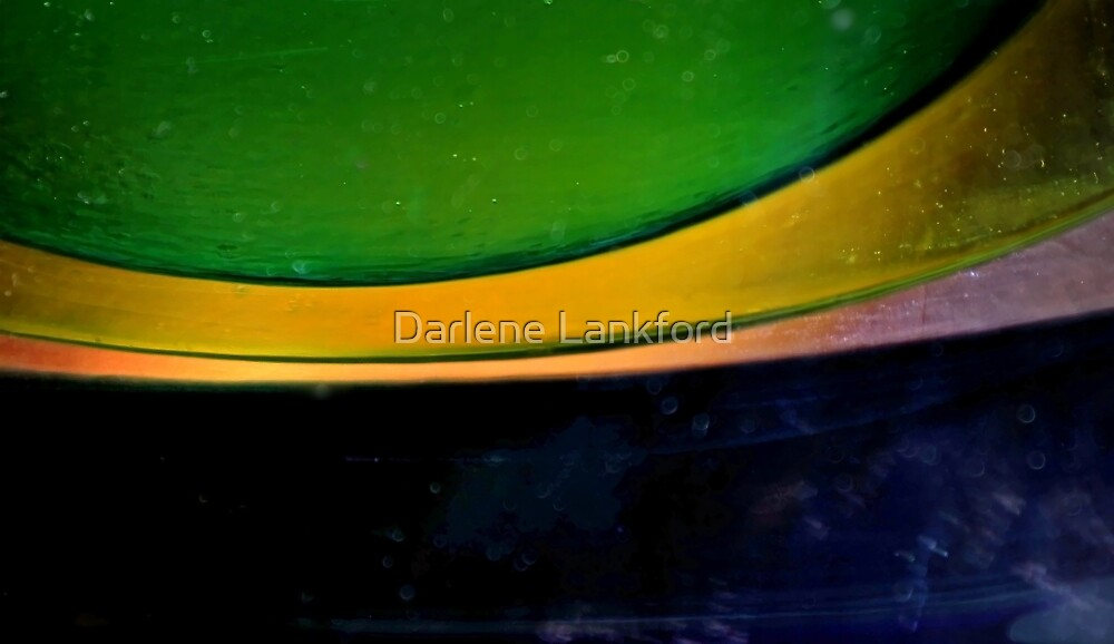 Abstract Horizons by Darlene Lankford Honeycutt
